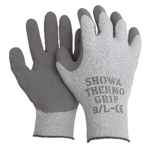 Showa grip Thermo handschoen